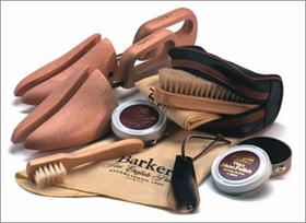 Range tes chaussures - Cuir de buffle entretien ...